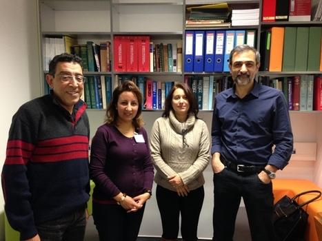Réunion kick off d'un projet Inter-pasteurien (ACIP) sur les maladies musculaires héréditaires | Institut Pasteur de Tunis-معهد باستور تونس | Scoop.it