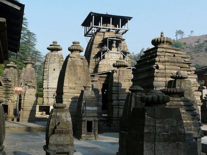 ASI to begin conservation work at Jageshwar temple complex | Archaeology News Network | Kiosque du monde : Asie | Scoop.it