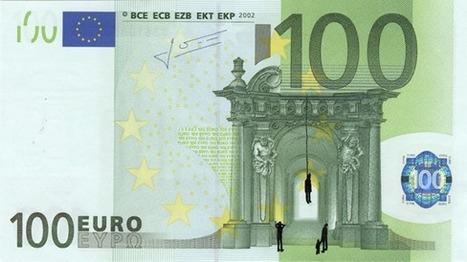 Plus de 25 détournements de billets de banque - LOGONEWS | afep-papier-monnaie-actu | Scoop.it