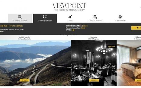 La personnalisation, enjeu majeur de l'e-tourisme pour 2016 | Écolonomie, e-tourisme et réseaux sociaux | Scoop.it