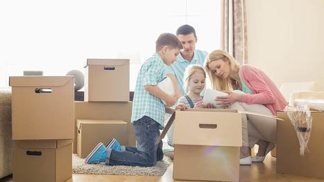 A Perfect Guide to Plan and Organize Your Move – Moving Checklist - Pete's Ultimate Movers | Petes Ultimate Movers | Scoop.it