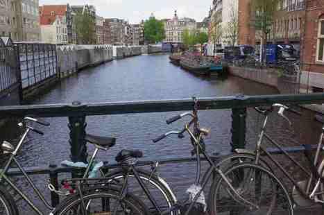 2013, l'année d'Amsterdam | Voyager en Europe | Scoop.it
