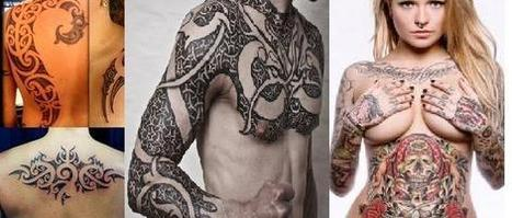 Unique Tattoo Art of maori culture new zealand | Art Craft Collectibles & gifts ideas | Scoop.it