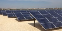 US Army base installs 3000 solar PV panels | Solar Energy projects & Energy Efficiency | Scoop.it
