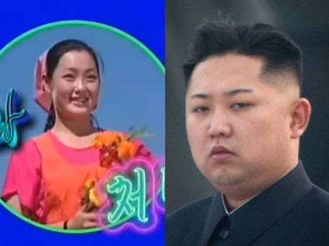 What? »» North Korea leader Kim Jong-un's ex-girlfriend 'executed by firing squad for appearing in porn films' | Saif al Islam | Scoop.it