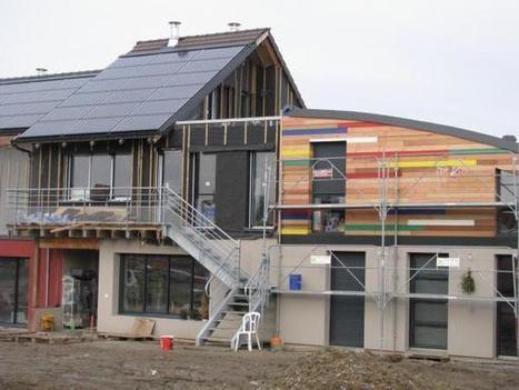 Habitat groupé à Guérande cherche futurs habitants | Cohabitat participatif | Scoop.it