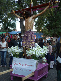 Semana Santa in Patzcuaro - 2013 - Peripatetic in Patzcuaro | Semana Santa | Scoop.it