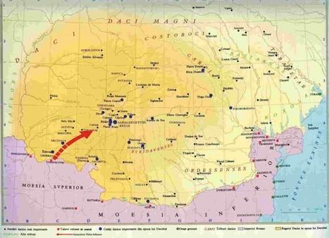 Batalla de Tapae, la gran victoria de Trajano - Revista de Historia | Mundo Clásico | Scoop.it