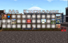 Kitely Community Destination board by Isis Ophelia | 3D Virtual Worlds: Educational Technology | Scoop.it