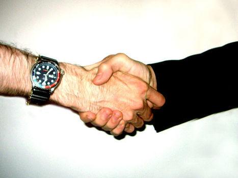 À l'ère du travail collaboratif, il faut repenser l'organisation | Contrepoints | Teamwork | Scoop.it