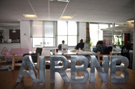 Airbnb, Heetch… La fête est finie pour l'économie «collaborative» | Le web une coopérative planétaire #collaboratif #ecollab | Scoop.it