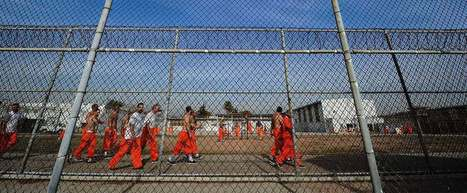 We Need a Strong Prison System | Writing, Research, Applied Thinking and Applied Theory: Solutions with Interesting Implications, Problem Solving, Teaching and Research driven solutions | Scoop.it