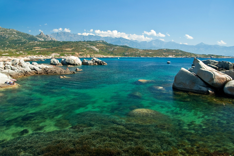 Glamping France: Destination Corse : l'île de toute beauté ! | Hôtellerie de plein air et Glamping | Scoop.it