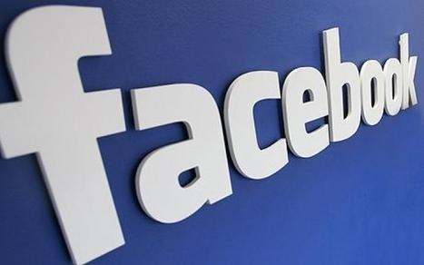 Un ado de 12 ans lance la version grecque de Facebook ! | Geeks | Scoop.it