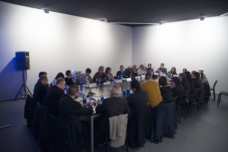 ARCO 2014 Professional Meetings: Curating Africa (In, From and For) – Contemporary And | art move | Scoop.it
