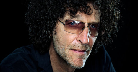 Confessor. Feminist. Adult. What the Hell Happened to Howard Stern? | MOVIES VIDEOS & PICS | Scoop.it