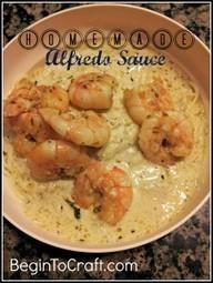 Homemade Alfredo Sauce Recipe and Tutorial   Foodie Topics   Scoop.it