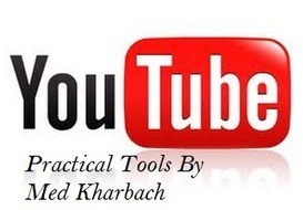 A List of Awesome YouTube Tools to Crop, subtitle, download, convert and save videos | Libraries & Technology | Scoop.it
