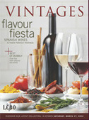 Paul's Picks from the LCBO New Release of March 17, 2012 | Wine website, Wine magazine...What's Hot Today on Wine Blogs? | Scoop.it