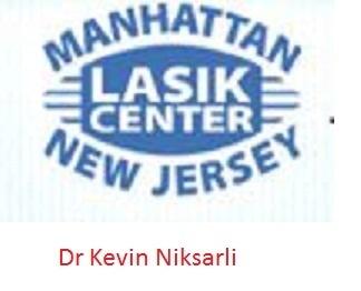 What Are the Risks of Lasik procedure?   Dr Kevin Niksarli Manhattan Lasik Center   Scoop.it