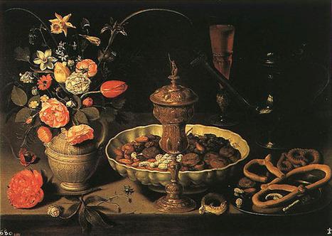 Clara Peeters | artistEs de la renaissance | Scoop.it