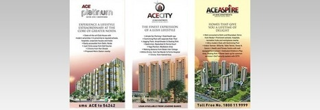 Ready To Move Flats In Greater Noida | Acegroupindia | Scoop.it