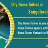 Best Home Tutors in Bangalore