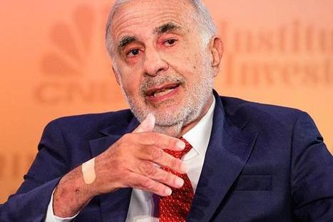Icahn: US corporate governance worse than DC - CNBC.com | governance | Scoop.it