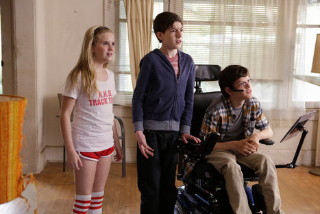 Review: In 'Speechless,' Balancing Family Needs With Special Needs | Educational eAccessibility | Scoop.it