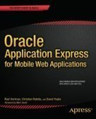 Oracle Application Express for Mobile Web Applications - Fox eBook | Oracle Apex | Scoop.it