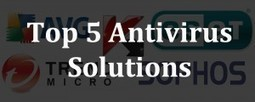 Top Antivirus Products - Guardian Network Solutions | Guardian Network Solutions | Scoop.it