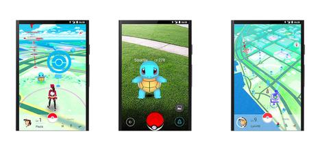 Comment Pokémon Go pourrait faire évoluer la législation sur la « propriété » de l'espace virtuel | Libertés Numériques | Scoop.it