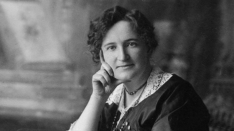 Nellie McClung top choice for 1st Canadian woman on face of banknote: poll | NovaScotia News | Scoop.it