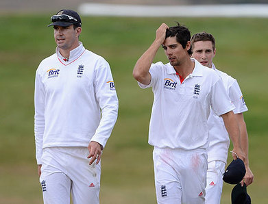 Buss4 Kevin Pietersen exclusive: The truth about England's bullying culture - Telegraph | QEBuss4 | Scoop.it