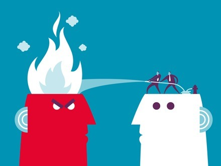 How to Resolve Conflicts Between Coworkers | New Leadership | Scoop.it