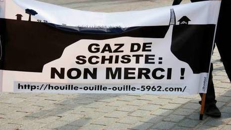 Interdire l'importation de gaz de schiste? Pas si facile! | STOP GAZ DE SCHISTE ! | Scoop.it