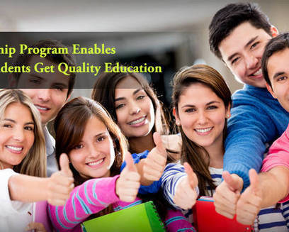 Gibson University Scholarship Program Enables 1200 Students Get Quality Education | Education | Scoop.it