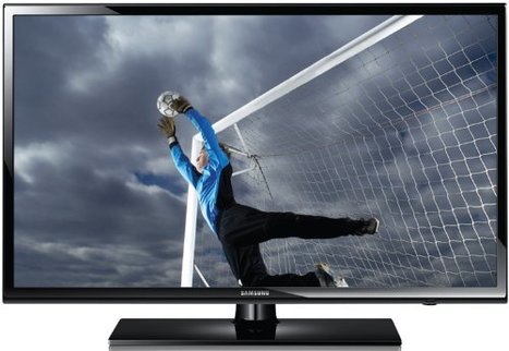 Cyber Monday 2013 Samsung UN32EH4003 32-inch 720p 60Hz LED HDTV (Black) from Samsung | Cyber Monday HDTV Deals | Scoop.it