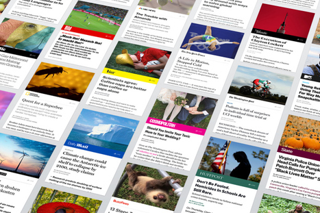 Instant Articles Launches for iPhone with Thousands of New Articles Published Daily | Nouvelles narrations | Scoop.it