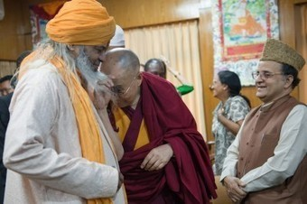 The Dalai Lama's practical path to peace | Radical Compassion | Scoop.it
