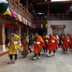 "Bhutan Journals: Article on ""The Royal Wedding"" 