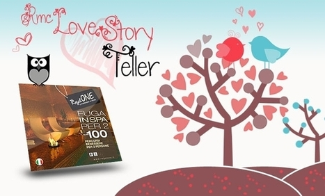 RMC Love Story Teller - 2012 | FASHION & LIFESTYLE! | Scoop.it