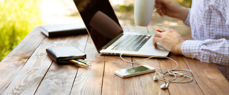 Se reconvertir, slasher, co-worker: les bons plans pour travailler autrement (et ailleurs) I Hélène Picot | Entretiens Professionnels | Scoop.it