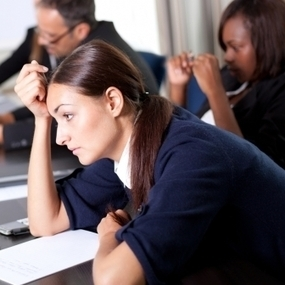 Worn-out Employees? 5 Ways to Crank Up the Energy | Office Environments Of The Future | Scoop.it