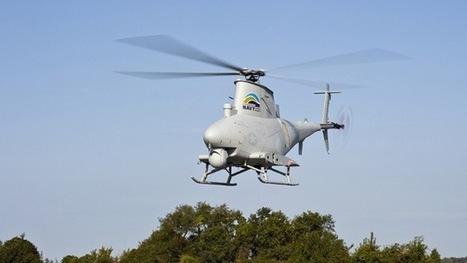 Unos 10.000 'drones' surcarán el cielo en 2020 | Hermético diario | Scoop.it