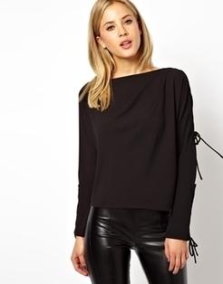 Women's tops   Women's shirts, blouses, camisoles   ASOS   Fashion   Scoop.it