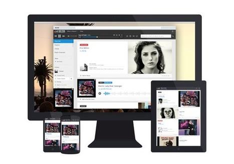 Deezer veut se présenter comme le Dropbox de la musique | Comment consommer la musique aujourd'hui? | Scoop.it