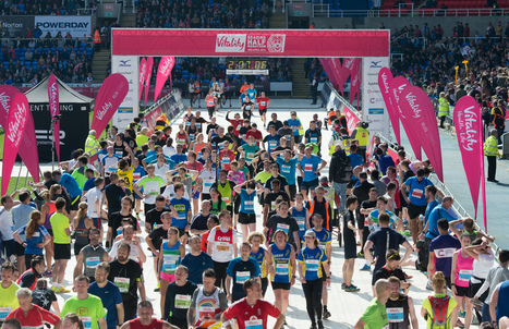 Running the risk – managing safety at marathons | Health & Safety in the Workplace | Scoop.it