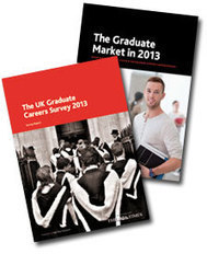 Graduate market in 2013 | Higher education news for libraries and librarians | Scoop.it