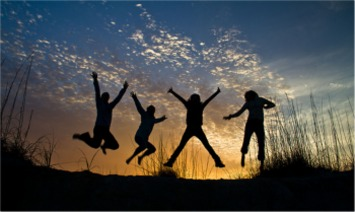 Leadership and Revelry by GregRichardson | Coaching Leaders | Scoop.it